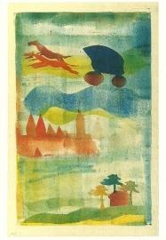 De rit naar Berlijn, Hendrik Nicolaas Werkman
