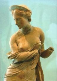 Aphrodite, Turkije