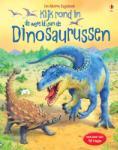 Kijk rond in de wereld van de dinosaurussen, Alex Frith
