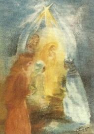 Aanbidding, Katharina Gasteiger