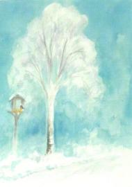 Winterboom, David Newbatt