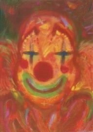 Carnaval en clowns