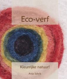 Eco-verf / Ecoverf/ Anja Schrik