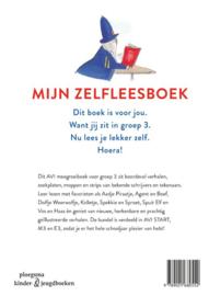 Mijn zelfleesboek voor groep 3 / Diverse auteurs