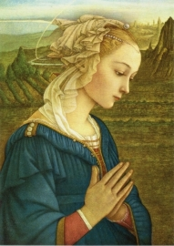 Madonna, Fra Filippo