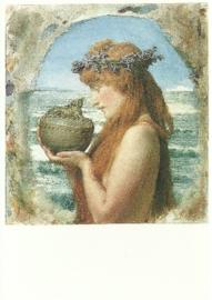Pandora, Sir Lawrence Alma-Tadema