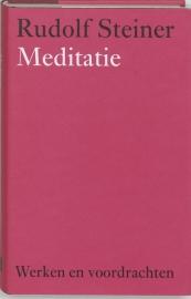 Meditatie / Rudolf Steiner