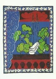 Tahiti II, Henri Matisse