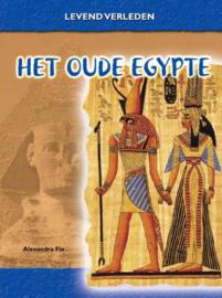 Het oude Egypte Levend verleden / Alexandra Fix