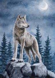 De wolf, Raphaela Berendt