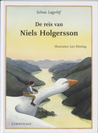 De reis van Niels Holgersson / Lagerlöf, Selma