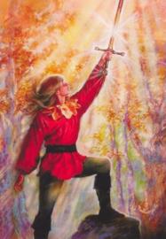 Excalibur, Judy Mastrangelo