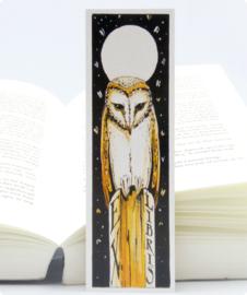 Ex libris boekenlegger BL66
