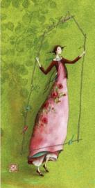 Gaëlle Boissonnard, QB16613 xl kaart