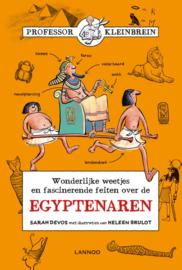 Egyptenaren / Sarah Devos