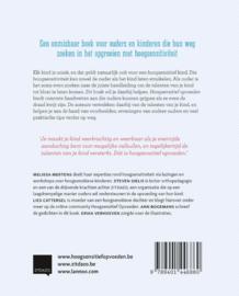 Hoogsensitief opvoeden / Melissa Mertens e.a.