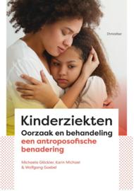 Kinderziekten / Michaela Glockler