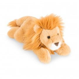 Leeuw liggend (33 cm)