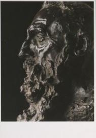 Portret van Rodin, Camille Claudel