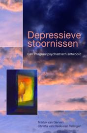 Depressieve stoornissen / Marko van Gerven, Christa van Heek - van Tellingen