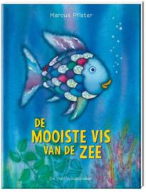 De mooiste vis van de zee / Marcus Pfister