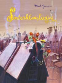 Sinterklaasliedjes / Mark Janssen