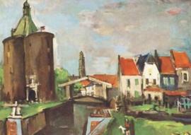 De toren, Josef Kutter