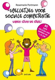 Spelletjes voor sociale competentie / Rosemarie Portmann