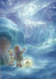 Winterlicht, Marie Laure Viriot