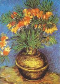 Keizerskronen, Vincent van Gogh