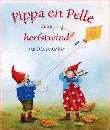 Pippa en Pelle in de herfstwind / Daniëla Drescher