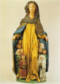Ravensburger beschermmantel madonna