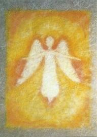 Licht engel, Heike Stinner