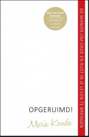 Opgeruimd / Marie Kondo
