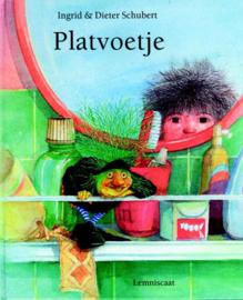 Platvoetje / Ingrid & Dieter Schubert