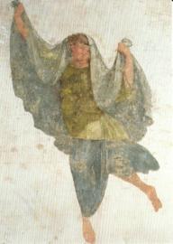 Winter, Giovanni Bevilacqua
