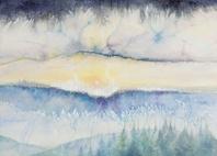 Dimensies van het licht, Ellen Uyttewaal