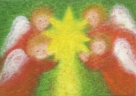 December engel, Eriena Blaffert