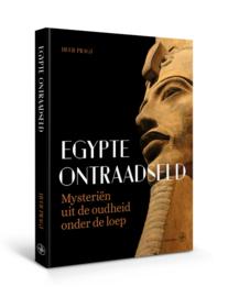 Egypte ontraadseld / Huub Pracht