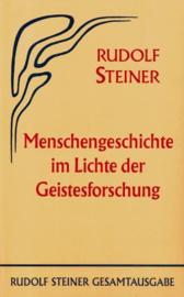 Menschengeschichte im Lichte der Geistesforschung GA 61 / Rudolf Steiner