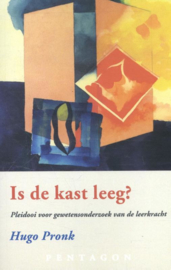 is de kast leeg / Hugo Pronk