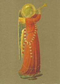 Musicerende engel 2, Fra Angelico