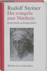 Het evangelie naar Mattheus / Rudolf Steiner