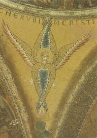 Serafijn, Mozaïek