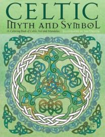 Celtic Myth and Symbol, Jen Delyth
