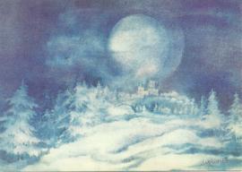 Winterdroom, Katharina Gasteiger