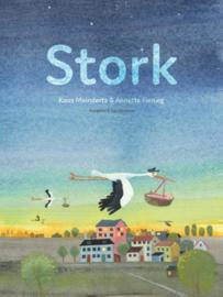 Stork / Koos Meinderts