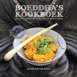 Boeddha's kookboek / Hans Peter Roel