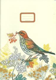 Schrift Vogel, Taurus journal
