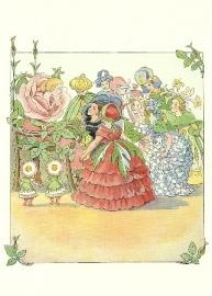 Bloemenfeest 2, Elsa Beskow